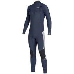 Billabong 4/3 Absolute Chest Zip GBS Wetsuit - Boys'