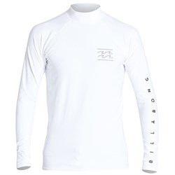 Billabong Unity Performance Fit Long Sleeve Rashguard