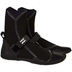 Billabong 3mm Furnace Ultra HS Wetsuit Boots
