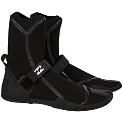 Billabong 5mm Furnace Ultra HS Wetsuit Boots