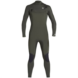 Billabong 4​/3 Absolute Chest Zip GBS Wetsuit
