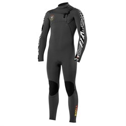 Vissla 3​/2 7 Seas Gadoo Chest Zip Wetsuit - Boys'