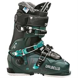 Dalbello Chakra AX 90 Ski Boots - Women's  - Used