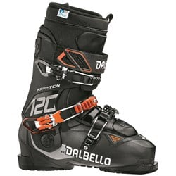 Dalbello Krypton AX 120 ID Ski Boots  - Used