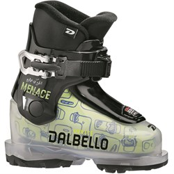 Dalbello Menace 1.0 Ski Boots - Little Boys' 2020