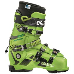 Dalbello Panterra 120 ID GW Ski Boots 2020