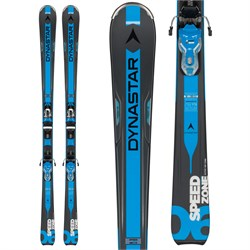 Dynastar Speed Zone 6 Skis + Xpress 10 Bindings