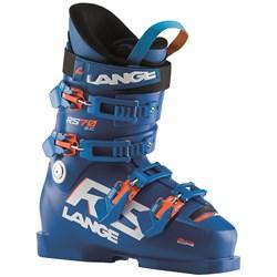 Lange RS 70 SC Ski Boots - Boys' 2020
