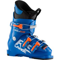 Lange RSJ 50 Ski Boots - Little Kids'