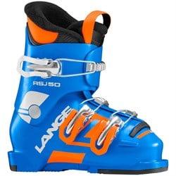 Lange RSJ 50 Ski Boots - Little Boys' 2019
