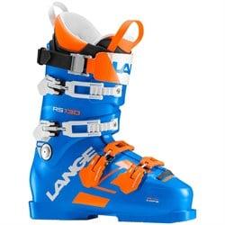 Lange RS 130 Ski Boots