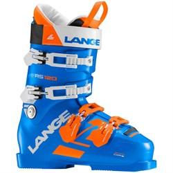 Lange RS 120 Ski Boots