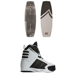 Liquid Force RDX Wakeboard - Blem ​+ Form 4D Bindings
