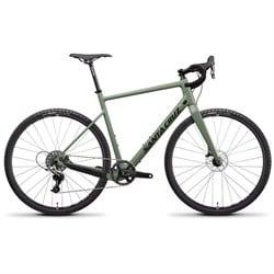 Santa Cruz Bicycles Stigmata CC Rival Complete Bike 2019