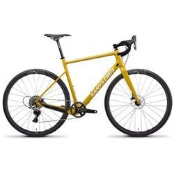 Santa Cruz Bicycles Stigmata CC Rival Complete Bike