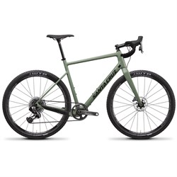 Santa Cruz Bicycles Stigmata CC Force AXS 650 Complete Bike 2019