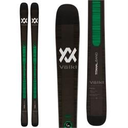Volkl Kanjo Skis 2020