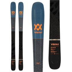 Volkl Secret 92 Skis - Women's 2020
