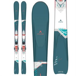 Dynastar Intense 4X4 78 Skis ​+ Xpress 11 GW Bindings - Women's 2020