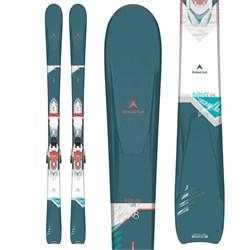 Dynastar Intense 4X4 78 Skis + Xpress 11 GW Bindings - Women's 2020