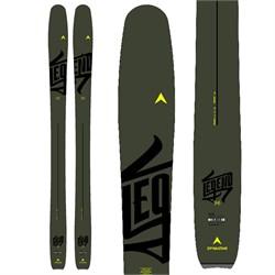 Dynastar Legend W 96 Skis - Women's 2020