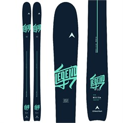 Dynastar Legend W 88 Skis - Women's