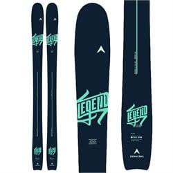 Dynastar Legend W 88 Skis - Women's 2020