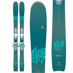 Dynastar Legend W 84 Skis + Xpress 11 GW Bindings - Women's 2020