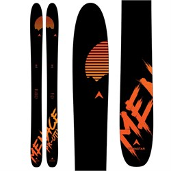 Dynastar Menace Proto F-Team Skis  - Used