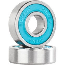 Bones Big Balls Reds Skateboard Bearings