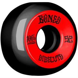 Bones 100s #2 V5 Skateboard Wheels