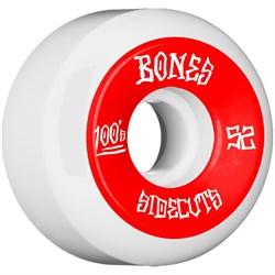 Bones 100s #2 V5 Skateboard Wheels