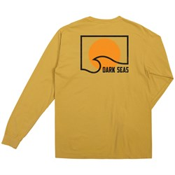 Dark Seas Shaper Long-Sleeve T-Shirt