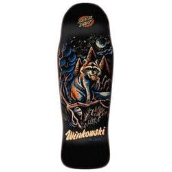 Santa Cruz Winkowski Trash Panda Preissue 10.34 Skateboard Deck