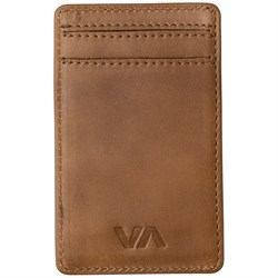RVCA Clean Card Wallet