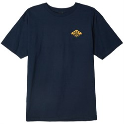 Obey Clothing Lotus Diamond T-Shirt