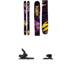 Armada ARV 116 JJ Skis + Warden MNC 13 Ski Bindings