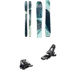 Line Skis Pandora 94 Skis - Women's ​+ Tyrolia Attack² 11 GW Ski Bindings