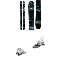 Armada ARW 86 Skis - Women's ​+ Tyrolia Attack² 11 GW Ski Bindings