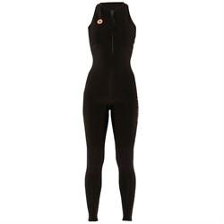 SISSTR 2/2 7 Seas Long Jane Front Zip Spring Suit - Women's