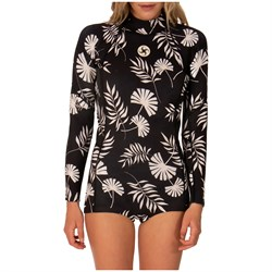 Sisstrevolution 2​/2 7 Seas Long Sleeve Springsuit - Women's