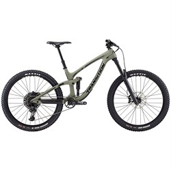 Transition Patrol Carbon NX Complete Mountain Bike 2019