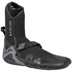XCEL 5mm Drylock Round Toe Wetsuit Boots