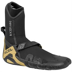 XCEL 7mm Drylock Round Toe Wetsuit Boots