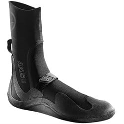 XCEL 5mm Axis Round Toe Wetsuit Boots