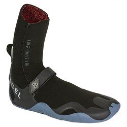 XCEL 8mm Infiniti Round Toe Wetsuit Boots