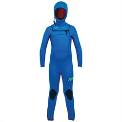 XCEL 4.5​/3.5 Comp Hooded Wetsuit - Boys'