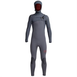 XCEL 4.5​/3.5 Comp X Hooded Wetsuit - Boys'