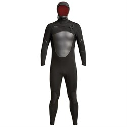 XCEL 5/4 Axis Hooded Wetsuit