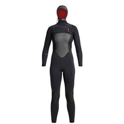 XCEL 6/5/4 Drylock Hooded Wetsuit - Women's